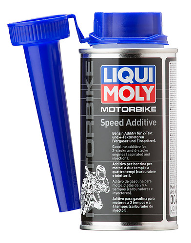 Speed Additive - Mejorador Aceleraci�n Motorbike